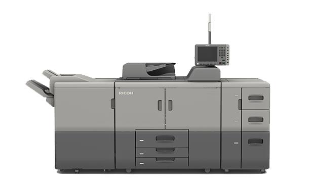 Ricoh Pro 8200