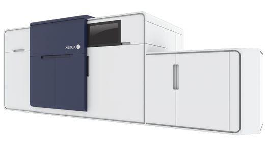 Xerox Rialto 900 Inkjet Press