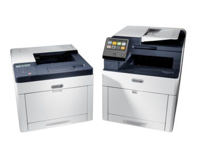 Xerox Phaser 6510 WorkCentre 6515