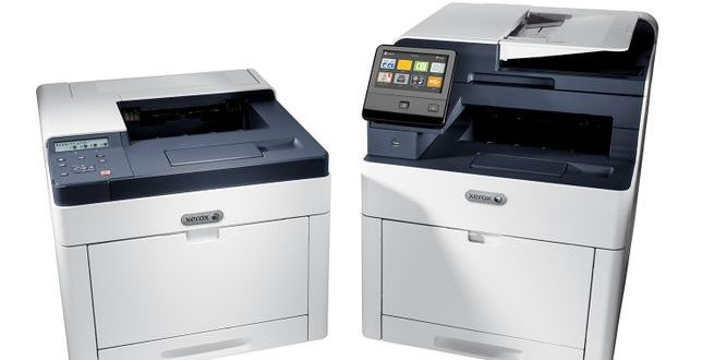 Xerox Phaser 6510 WorkCentre 6515