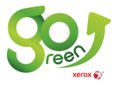Go Green with Xerox